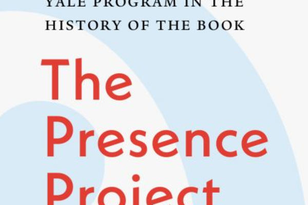 The Presence Project poster