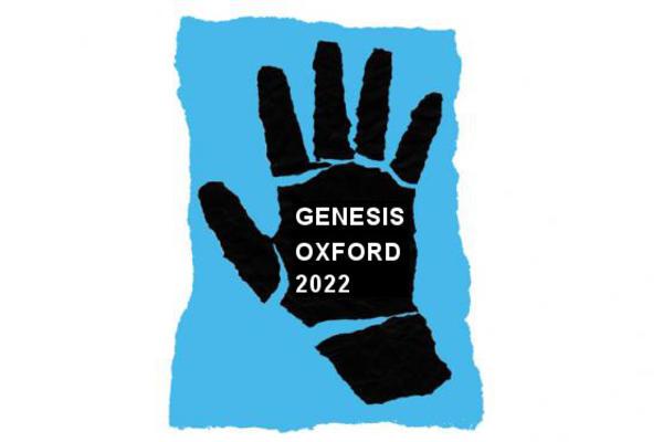 logo genesis conference logo