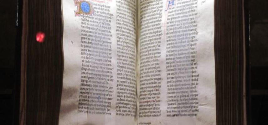 Wycliffite Bible